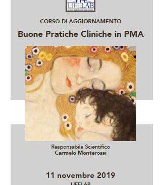 Buone Pratiche Cliniche in PMA