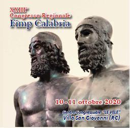 XXIII° Congresso Regionale Fimp Calabria
